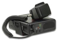 Mobile 2-Way Radio