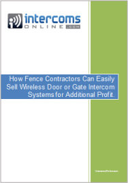 fence contractor whitepaper