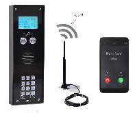 500 Family Cell Phone Network Door Intercom