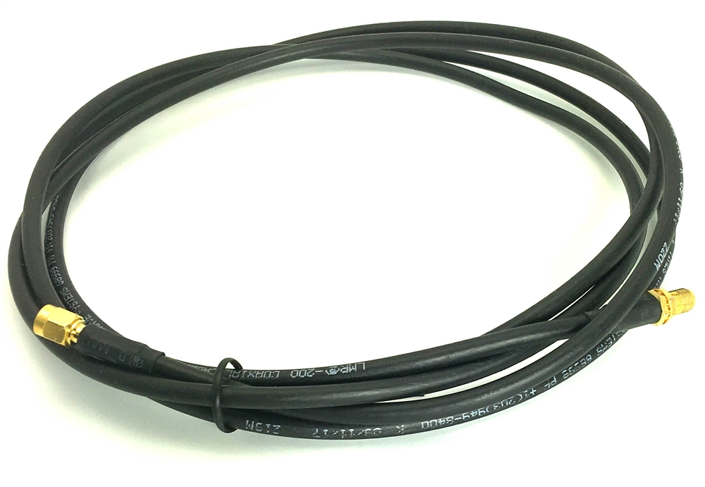 8 Foot SMA Extension Cable