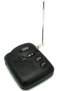 MURS Multi-Mile Base Wireless Intercom (1 unit)