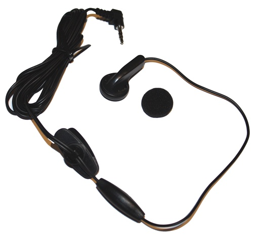 MURS Multi-Mile Two-way Earbud