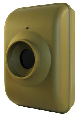 One-Mile Add-on Motion Detector