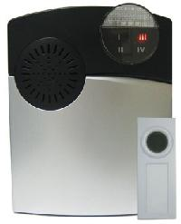 Long-Range Wireless Doorbell