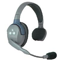 Hub Headset System Single Ear Headset