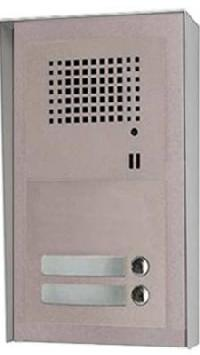 2-4 Station Apartment Intercom Kit