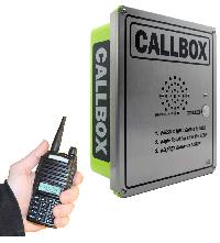 Callbox XT/ MURS Dual-Talk Handheld Kit