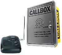 Callbox XT/ MURS Multi-Mile Base Station Kit