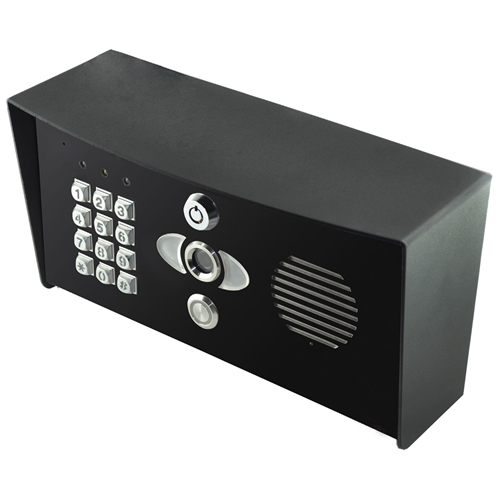 Wifi Video System with Keypad