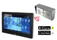 WiFi Video Intercom 10