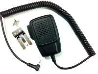 Remote Microphone, Moulded Strain Relief w/ 2.5mm plug