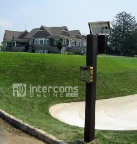 MURS 151-XT Wireless Golf Course Ordering System