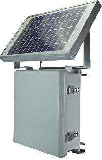 MURS Solar Power System