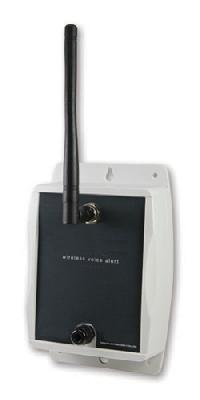 UHF Voice Notification Wireless Transmitter 2-Watt