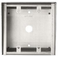2-Gang Outdoor Surface Mount Box