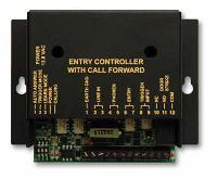 Door Intercom Controller with Call Forwarding