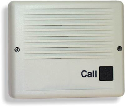 Handsfree Surface Mount Door Intercom