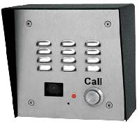 Intercom Add on Unit