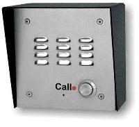 Hot Line Analog Intercom