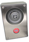 High-Definition Gate or Door Add-On Callbox