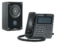 High-Definition Audio and Video Intercom Kit