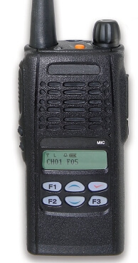 MURS NT Two-Way Radio (1 unit)