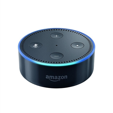 Amazon Echo Wireless Intercom