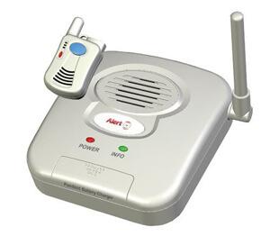 elderly alert device