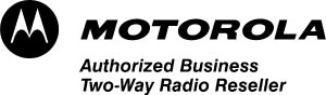 Motorola Authorized Business Two-Way Radio Reseller