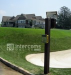 9th hole golf course ordering system