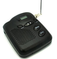 wireless intercom long range