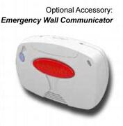 elderly alert wall unit